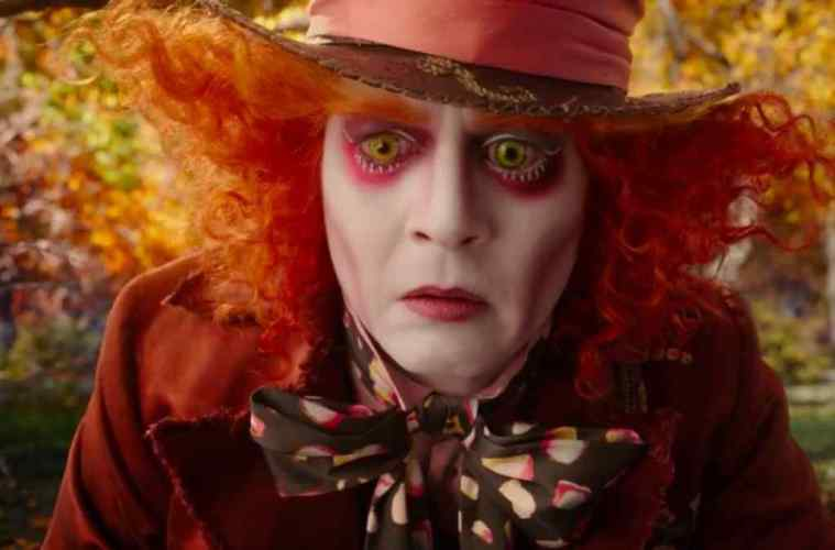 Johnny Depp & the Red Queen Hypothesis
