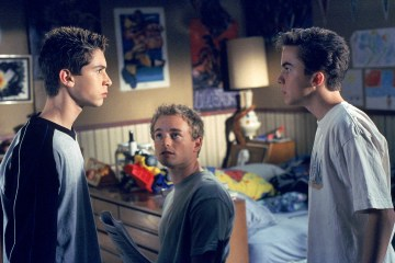 "Life is Unfair: The Rare Mimesis of ""Malcolm in the Middle"""