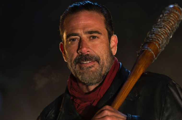 Answering the Question That 'The Walking Dead' Season Finale Asked