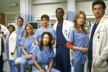 Dissecting the Five Fatal Flaws of 'Grey's Anatomy'
