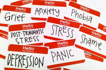 Can Renaming Mental Illnesses Help Those Afflicted by Them?