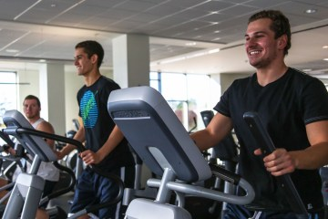 Is Working Out in a Group the Right Choice for You?