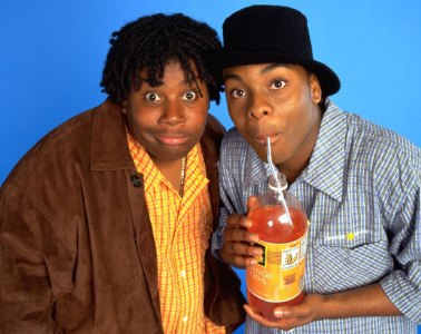 Keenan and Kel