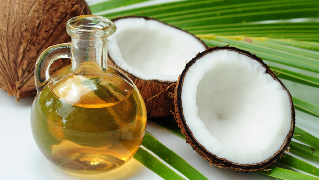 6 Self-Care Miracles, Brought to You by Coconut Oil