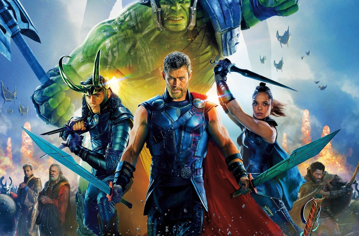 Movel Moveis Why Thor Ragnarok Is Better Than Most Marvel Movies