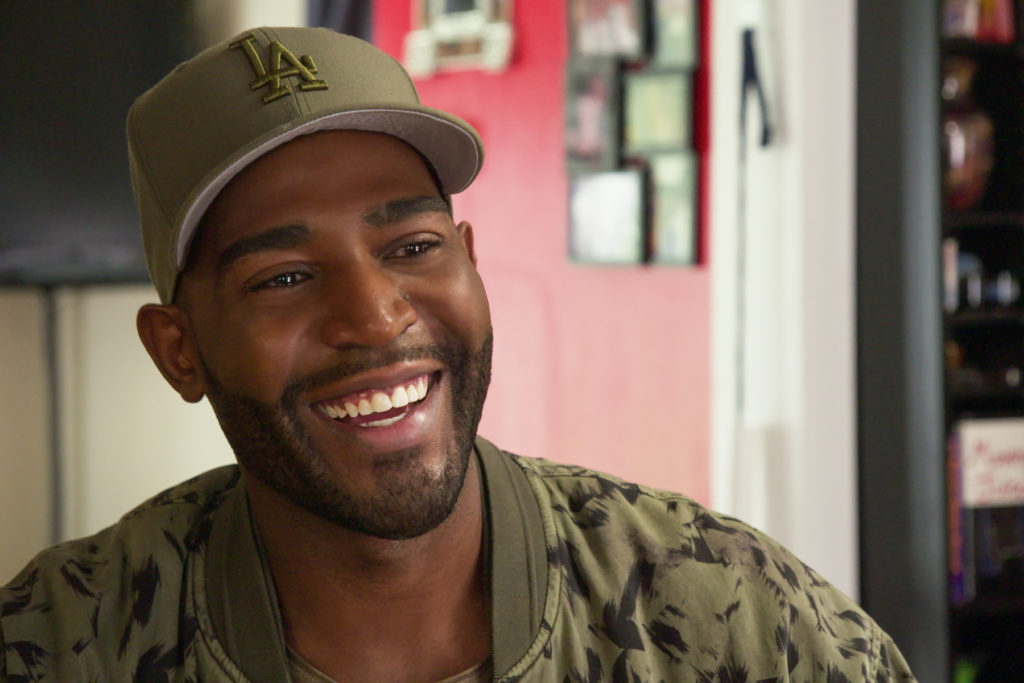 Karamo Brown Wants to Make Subtitles More Inclusive for the Hearing