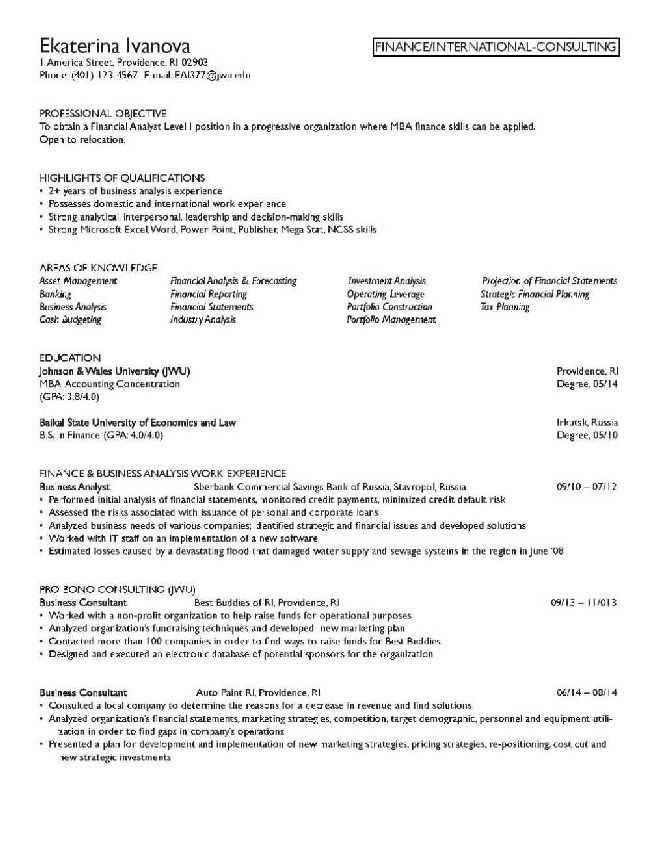 Resume Resume Format For Mba Finance Freshers Pdf hbs resume format for freshers pdf free download mba template wharton best and