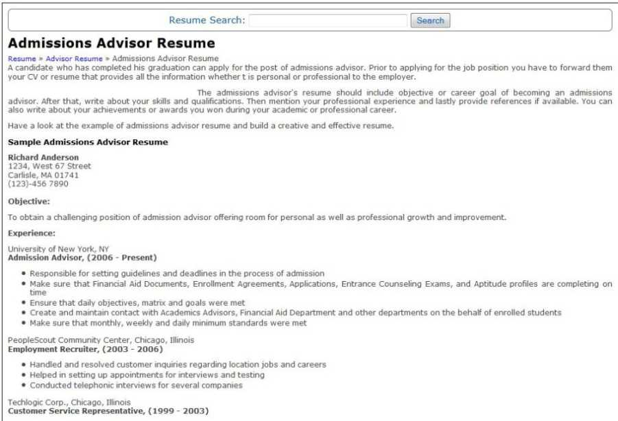 How to find freelance writing clients and buildup your customer base - resume academic advisor