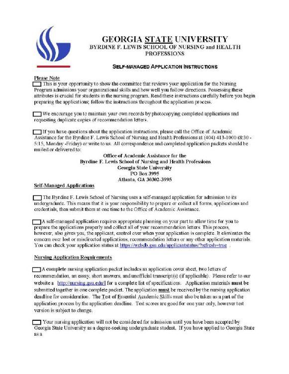 Georgia State Essay Application Multimediadissertation