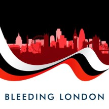 Bleeding London avatar