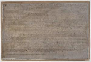 Cotton Augustus II. 106