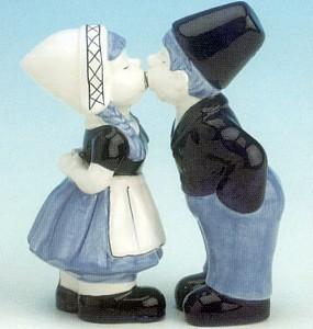 dutch kiss