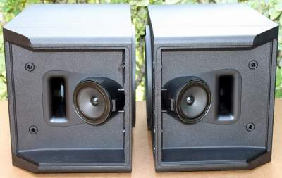 BOSE 301 Series IV Direct Reflecting Speakers