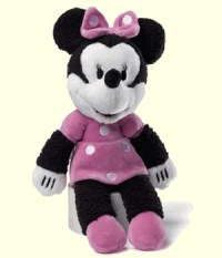 Pin Minnie Mouse Plush Chair Pictures on Pinterest