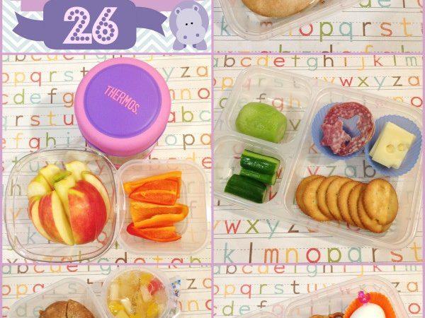 Kids Nut Free Kids School Lunches Week 26 Of 40