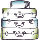 Suitcases 160 160 button
