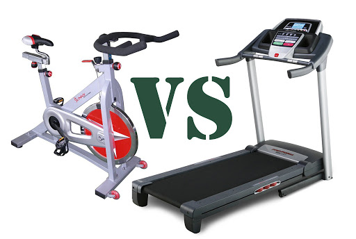 Spinning vs Running Get the Best Out of Your Workout Stuffoholics