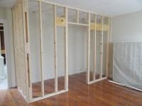framing a walk in closet | Roselawnlutheran