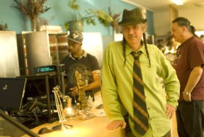Steve DeAngelo of the Harborside Health Center and Weed Wars on Discovery