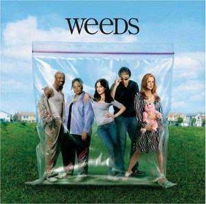 Showtime Weeds has been cancelled