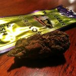 weed and some grape cigarillos