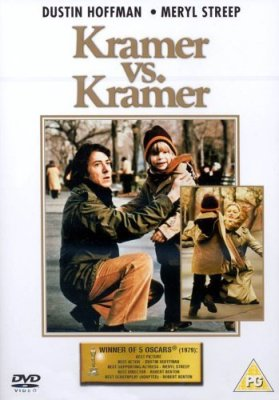 Smoke Pot Save Your Marriage Kramer v Kramer