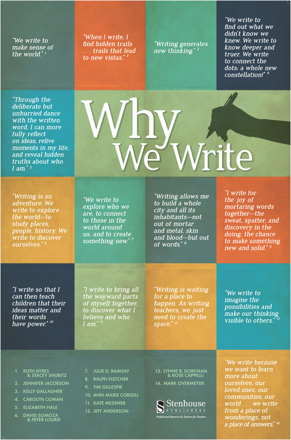 14-reasons-why-we-write