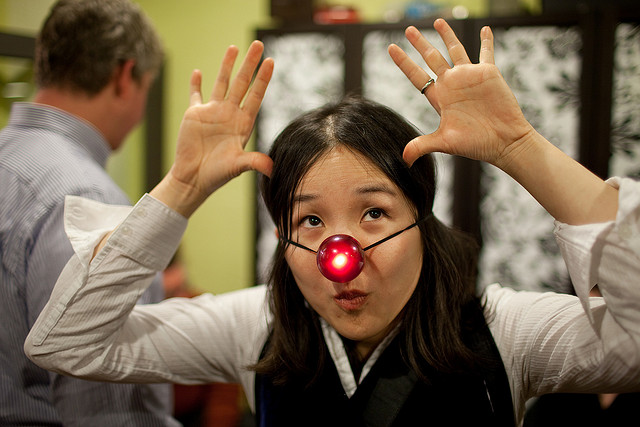 rudolph-holiday-party-fix-linkedin-profile