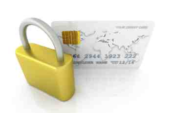 Credit Card Privacy Laws