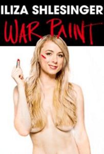 Iliza Schelsinger's War Paint