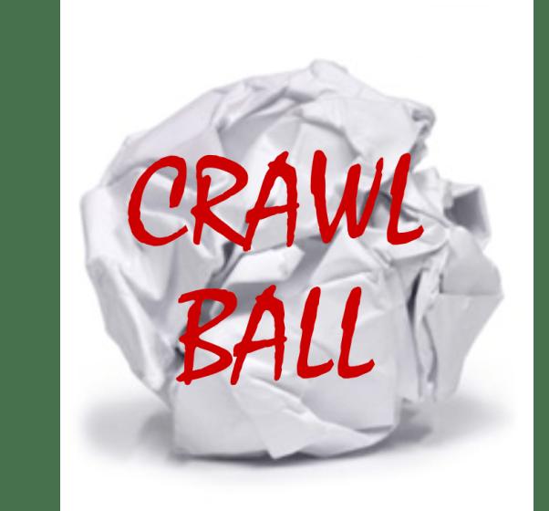 Crawl Ball