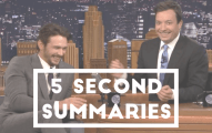 5 Second Summaries