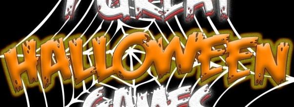 7 Great Halloween Games