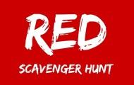 Red Scavenger Hunt 3