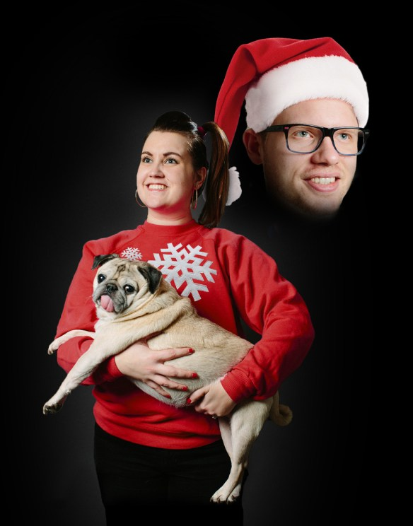 Awkward Christmas Photos