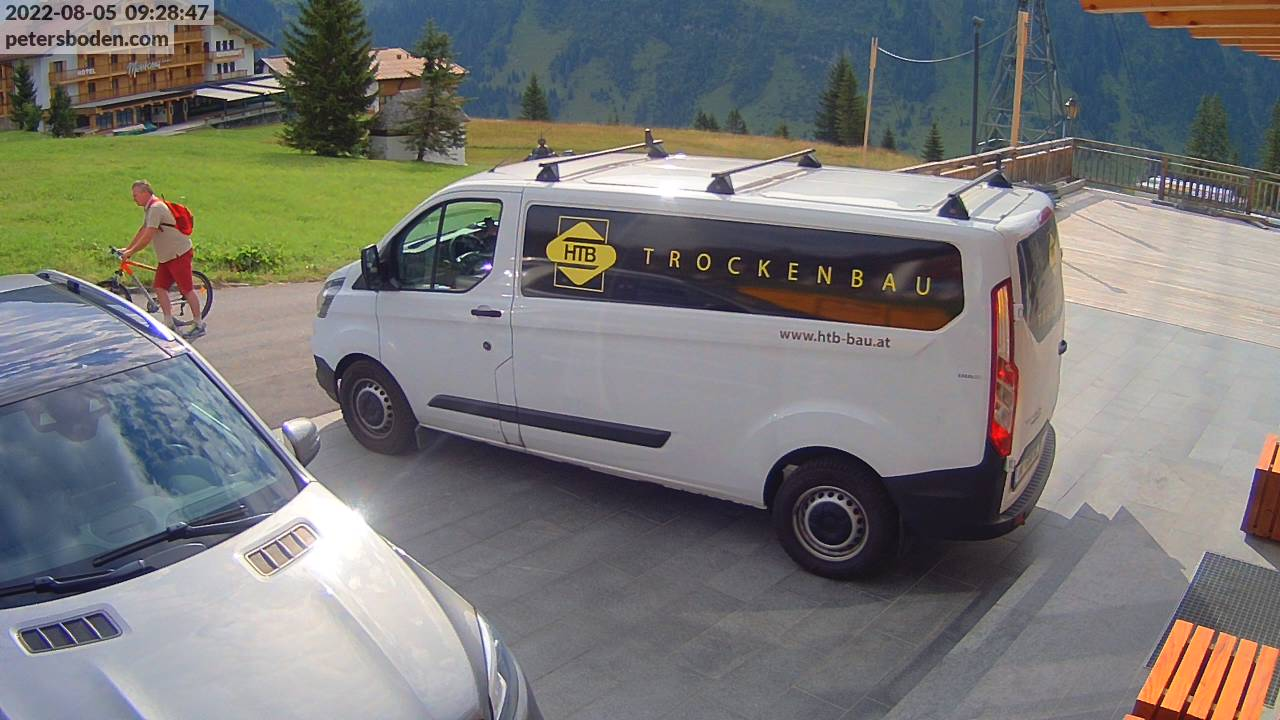 Webcam Ludwigsburg Weather & Web Cams - Hotel Petersboden**** In Oberlech Am Arlberg