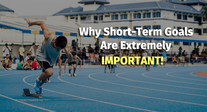 20 Short-Term Goals Examples and Why They Are Important