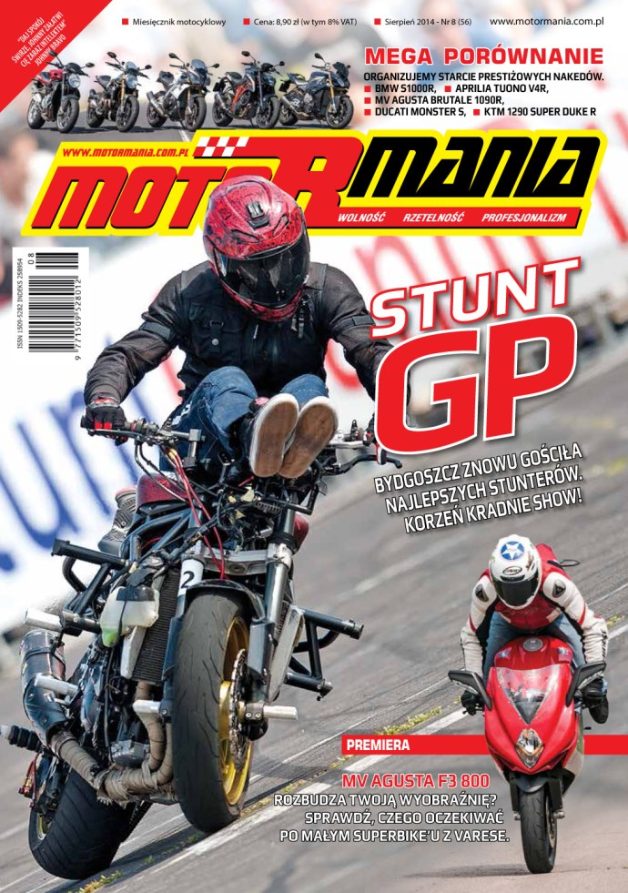 Okladka-Motormania-Stunt-GP-2014