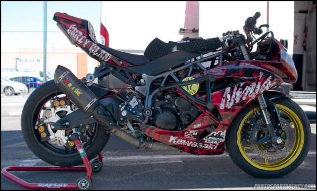stunt-bikex