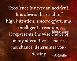 excellence 6