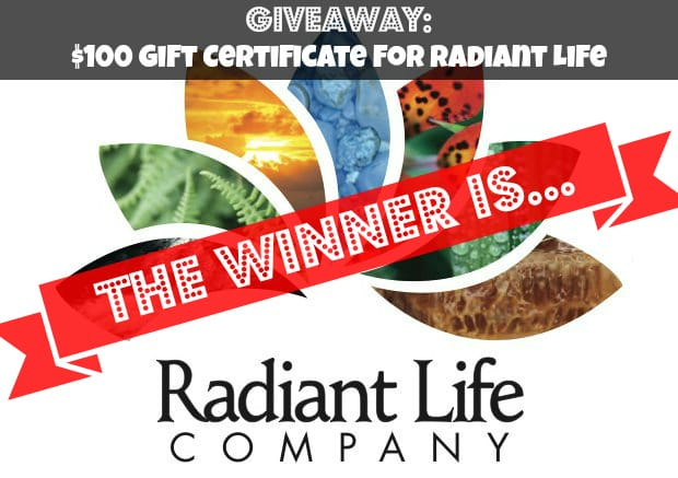 Radiant-Life-Giveaway1
