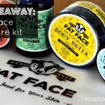 May Giveaway: Fat Fat Skincare Kit | stupideasypaleo.com