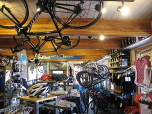 Sturtevants Bike Shop