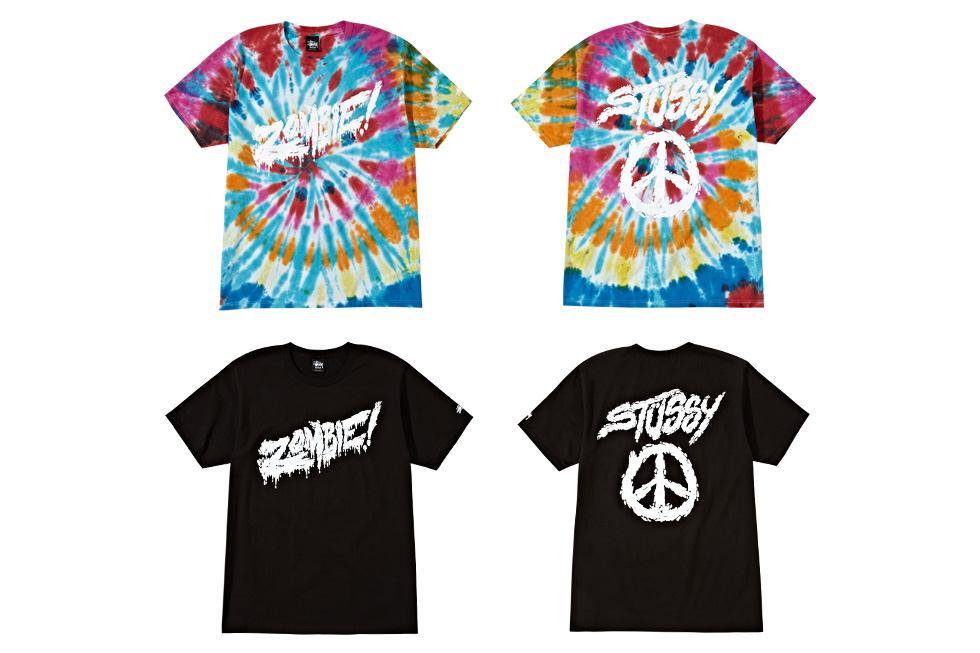 Fall In Boston Wallpaper Stussy For Flatbush Zombies Stussy