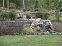Hillside-Retaining-Wall-Ideas | Landscape Design