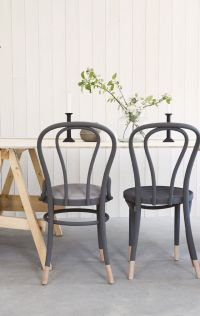 DIY PROJECT: OLD CHAIR MAKE-OVER | style-files.com ...