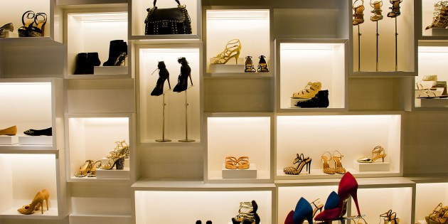 Women's Fashion Footwear: 9 Shoes You Must Have