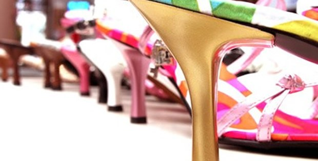A History Of High Heels