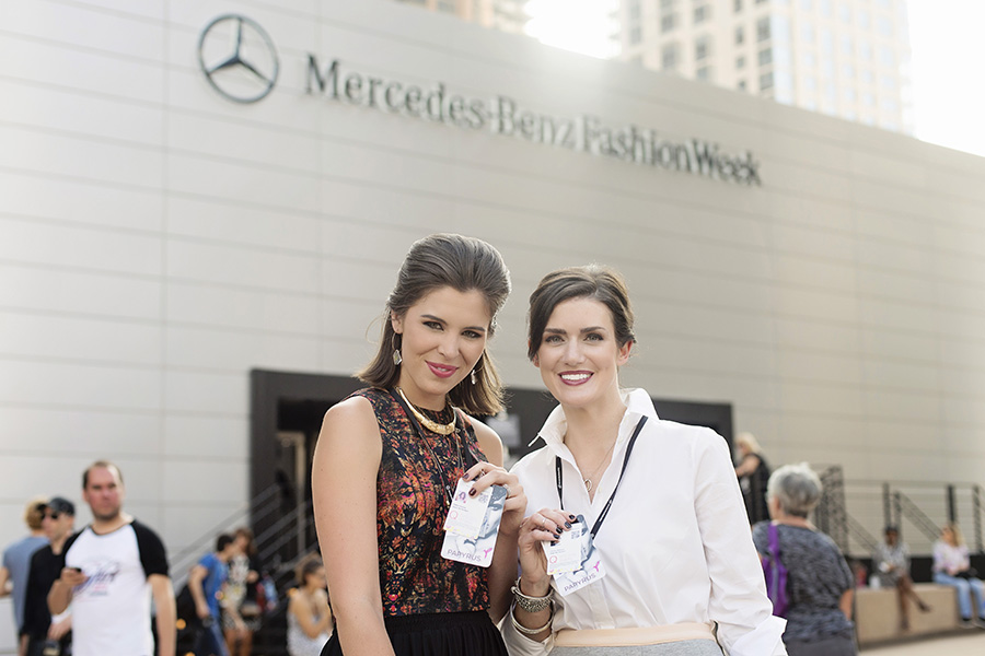 Day 1 MBFW What We Wore 15