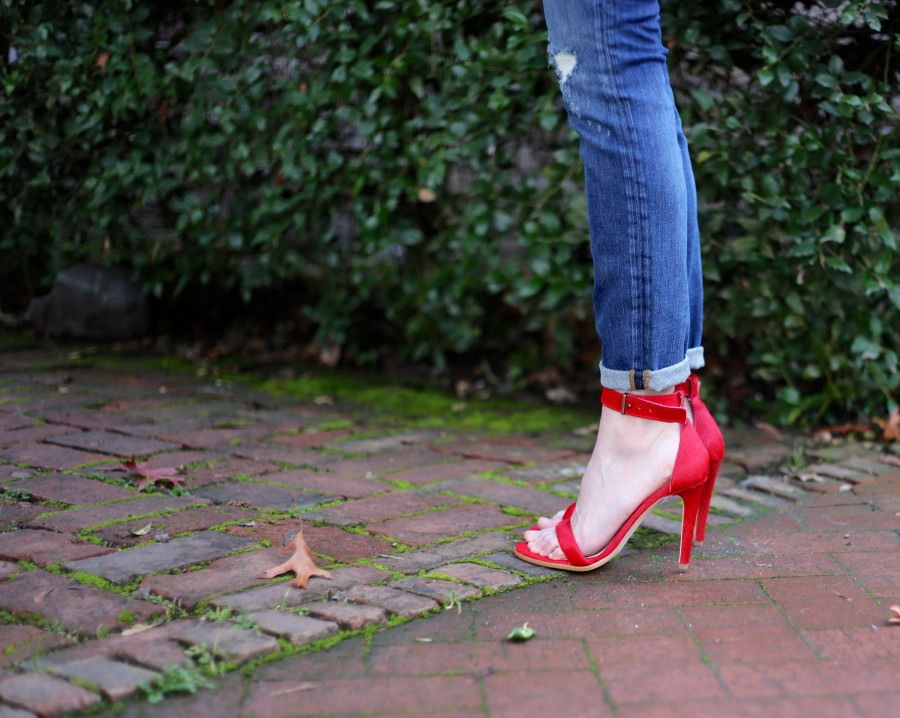 Red Shoes 4a
